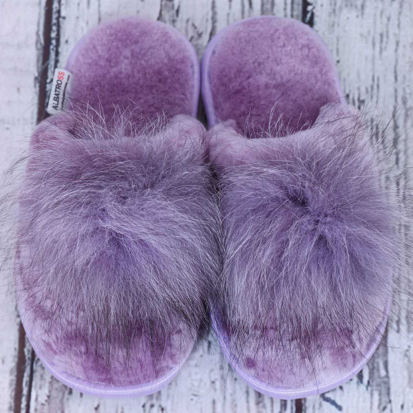 Slippers Madonna