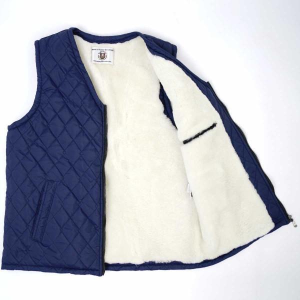"""Vest """"Blue dream"""""""